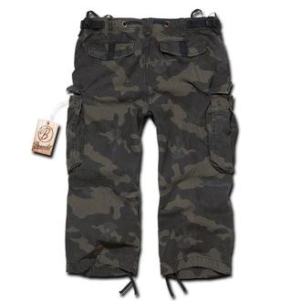 kratke hlače moški 3/4 BRANDIT - Industry Vintage Darkcamo, BRANDIT