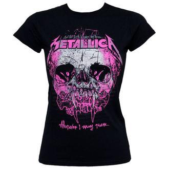 Ženska metal majica Metallica - Wherever May I Roam