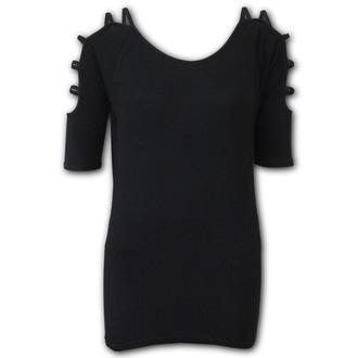 Ženska majica - GOTHIC ELEGANCE - SPIRAL, SPIRAL