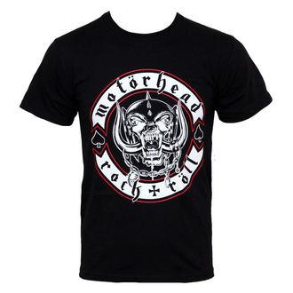 majica kovinski moški Motörhead - - ROCK OFF - MHEADTEE08MB