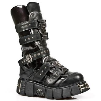 usnje čevlji - 1026-S1 - NEW ROCK - M.&&string1&&