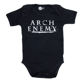 telo otroci Arch Enemy - Logo - Črno, Metal-Kids, Arch Enemy