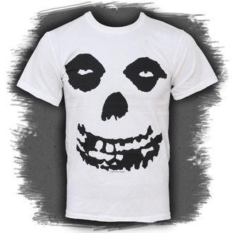 majica kovinski moški Misfits - All Over Skull - PLASTIC HEAD, PLASTIC HEAD, Misfits
