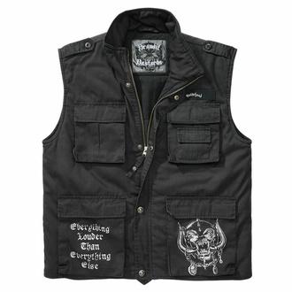 Moški telovnik BRANDIT - Motörhead - Ranger, BRANDIT, Motörhead