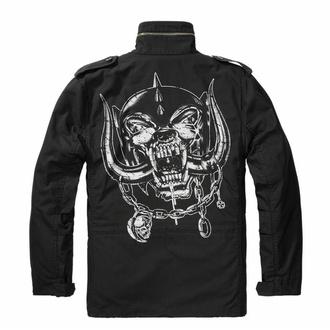 Moška zimska jakna BRANDIT - Motörhead - M65, BRANDIT, Motörhead
