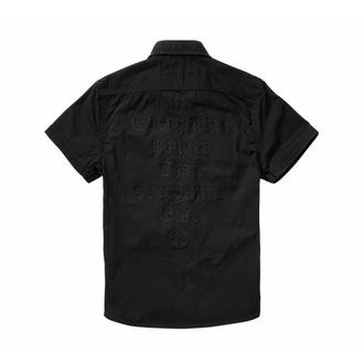 Moška srajca BRANDIT, BRANDIT, Motörhead