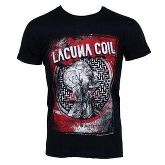 majica kovinski moški Lacuna Coil - Dark Adrenaline - PLASTIC HEAD, PLASTIC HEAD, Lacuna Coil