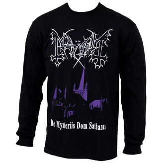 Moška metal majica Mayhem - De Mysteriis Dom Sathanas - PLASTIC HEAD, PLASTIC HEAD, Mayhem