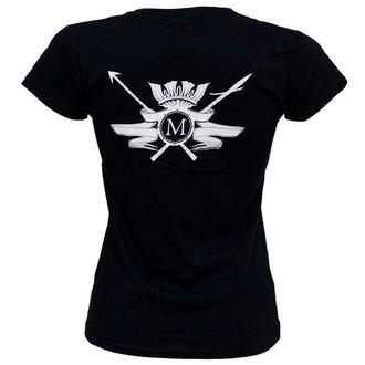 Metal majica ženske Mastodon - Leviathan Logo - PLASTIC HEAD, PLASTIC HEAD, Mastodon