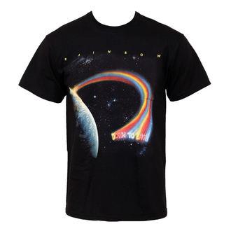 Metal majica moški Rainbow - Down To Earth - PLASTIC HEAD, PLASTIC HEAD, Rainbow