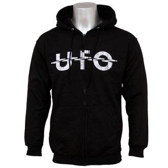 jopa s kapuco moški Ufo - Vintage Logo - PLASTIC HEAD, PLASTIC HEAD, Ufo