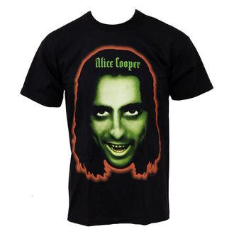 majica kovinski moški Alice Cooper - Goes To Hell Face - PLASTIC HEAD, PLASTIC HEAD, Alice Cooper