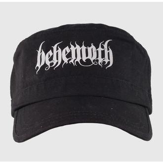 kapa Behemoth - Logo Army - PLASTIC HEAD, PLASTIC HEAD, Behemoth