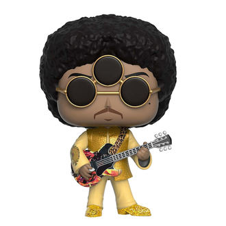 Karikaturna Figura Prince - POP! - 3rd Eye Girl, POP