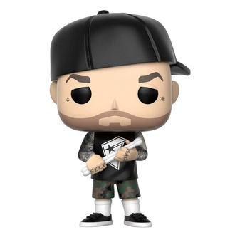 Karikaturna figura Blink 182 - POP! - Travis Barker, POP, Blink 182