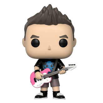 Karikaturna figura Blink 182 - POP! - Mark Hoppus, POP, Blink 182