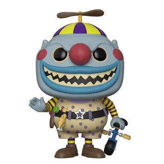 Figura Nightmare before Christmas - POP! - Clown, POP