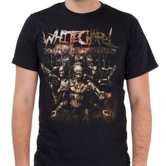 Moška metal majica Whitechapel - A New Era Of Corruption - INDIEMERCH - 10785