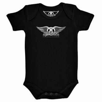 Otroški pajac Aerosmith - (Logo Wings) - Metal-Kids, Metal-Kids, Aerosmith