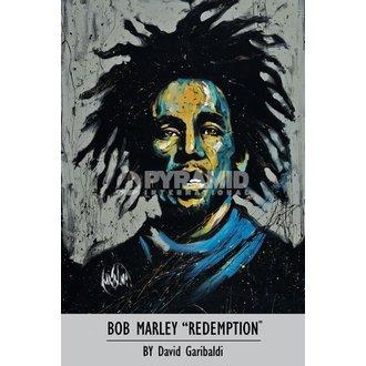 plakat Bob Marley - David Garibaldi - Pyramid Posters, PYRAMID POSTERS, Bob Marley