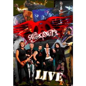 sliko 3D Aerosmith - Pyramid Posters, PYRAMID POSTERS, Aerosmith