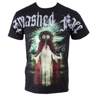 Metal majica moški Smashed Face - Misanthropocentric - - Črno, NNM, Smashed Face