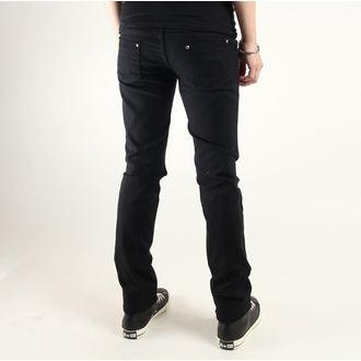 hlače ženske 3RDAND56th - Stella Rose Skinny Jeans - JM1033