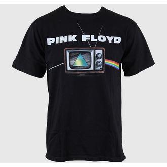 majica kovinski moški Pink Floyd - Dark Side Station - LIQUID BLUE, LIQUID BLUE, Pink Floyd