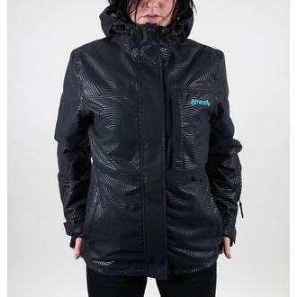 zima jakna ženske - Solar - MEATFLY - Solar, MEATFLY