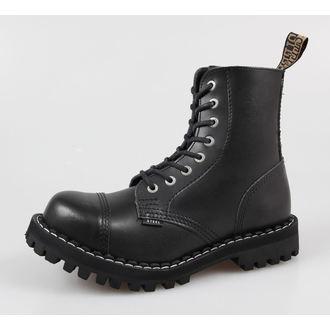 usnje čevlji ženske - - STEEL - 114/113
