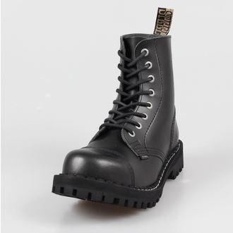 usnje čevlji ženske - - STEEL - 114/113, STEEL
