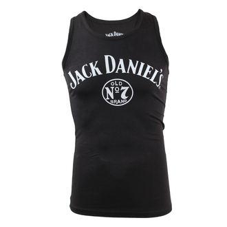 ženski top  Jack Danielova - Black - BIOWORLD, JACK DANIELS