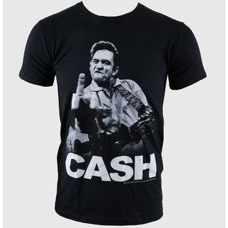 majica kovinski moški Johnny Cash - Flippin - LIVE NATION, LIVE NATION, Johnny Cash