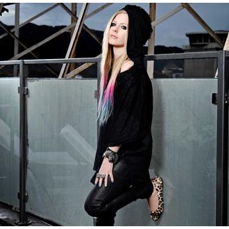 majica ženske -pončo- ABBEY DAWN, ABBEY DAWN, Avril Lavigne