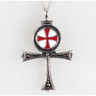 ogrlica Templar Ankh - EASTGATE RESOURCE, EASTGATE RESOURCE