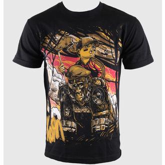 majica kovinski moški Korn - Rilla - BRAVADO, BRAVADO, Korn