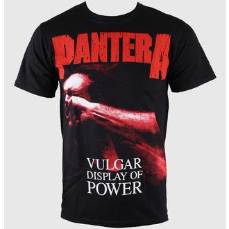 majica kovinski moški Pantera - Red Vulgar - BRAVADO, BRAVADO, Pantera
