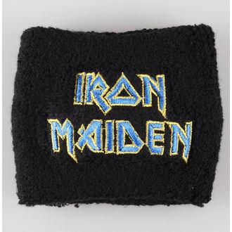 zapestnica Iron Maiden - Logo - Polet 666 - RAZAMATAZ, RAZAMATAZ, Iron Maiden