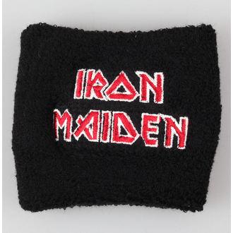 zapestnica IRON MAIDEN - Logo - The Končno Meja - RAZAMATAZ, RAZAMATAZ, Iron Maiden