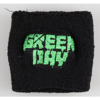 zapestnica Green Day - Logo - RAZAMATAZ, RAZAMATAZ, Green Day