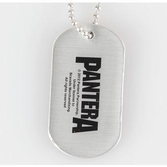 ovratnik (pes oznaka) Pantera - 101 % Dokaz - RAZAMATAZ, RAZAMATAZ, Pantera