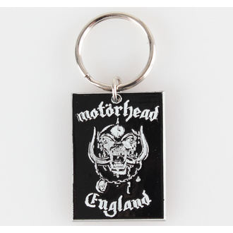 ključ prstan (obesek) Motorhead - England - RAZAMATAZ, RAZAMATAZ, Motörhead