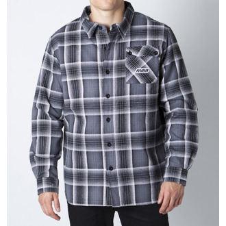 majica moški z dolgo rokav METAL MULISHA - Caliber, METAL MULISHA
