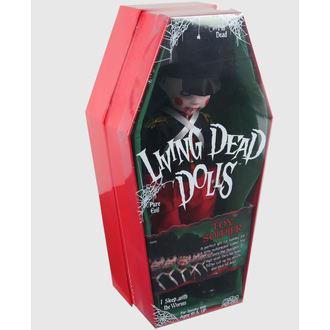 lutka LIVING DEAD DOLLS, LIVING DEAD DOLLS