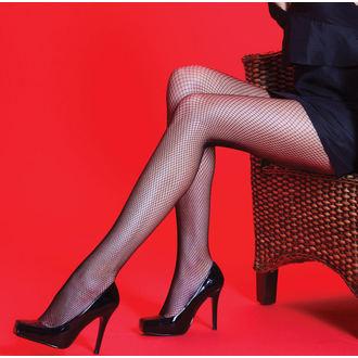 nogavice Legwear - Scarlet - Fishnet - SHSCFT2BL1