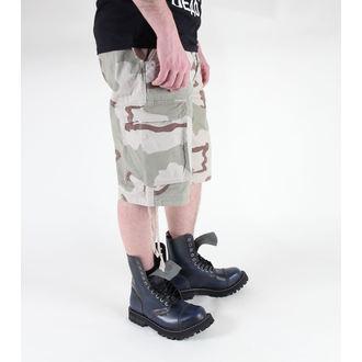 kratke hlače moški MIL-TEC - Paratrooper - Predpranje Puščava, MIL-TEC