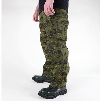hlače moški MIL-TEC - US Feldhose - Dan. Tarn, MIL-TEC