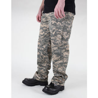 hlače moški MIL-TEC - US Feldhose - AT-Digital, MIL-TEC