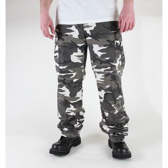 hlače moški MIL-TEC - US Feldhose - CO Predpranje Urban, MIL-TEC