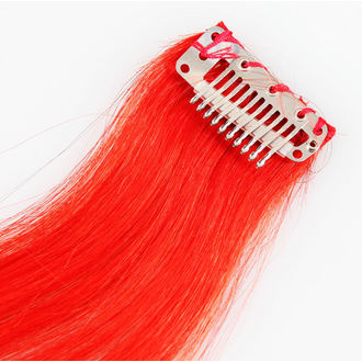 posnetek (lasni vložek) do lasje MANIC PANIC - Human - Plamen Barva, MANIC PANIC